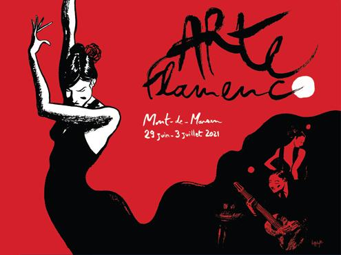 32e Festival Arte Flamenco