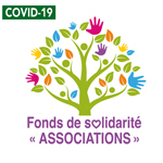 Fonds de solidarité aux associations