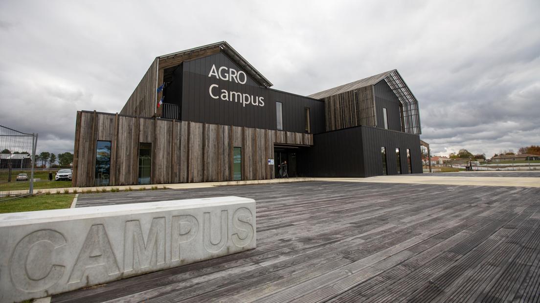 100% quality aliexpress biggest discount Département des Landes | Accueil