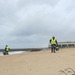 Effort accru sur le nettoyage du littoral