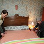 Personnes âgées : l'aide à domicile renforcée