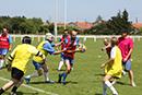 Handilandes - activités sportives à Mont-de-Marsan