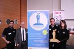 Concours Domolandes 2018 - Bimeo prix de la catégorie Émergence