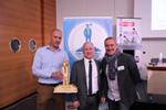 Concours Domolandes 2018 - Celloz lauréat de la catégorie Entreprises