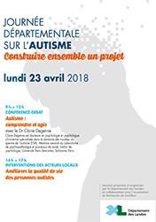 Journée départementale sur l&aposautisme 2018