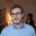 Franck Delpech, responsable du BAT 40