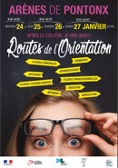 Les Routes de l&aposOrientation 2018 - Landes
