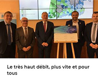 Article Xlandes-info - Fibre optique