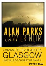 Janvier noir de Alan Parks