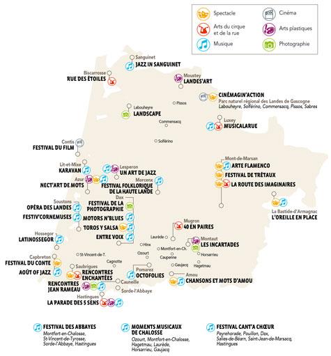 Festivals de l&aposété 2019