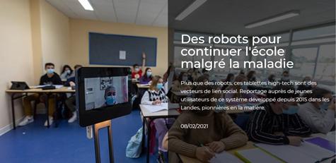 xlandes-info.fr : Grands formats