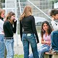 Politique sociale Département des Landes Priorité aux jeunes