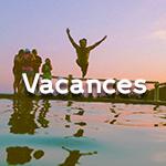 Jeunes | Offres Vacances
