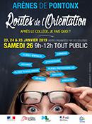 Les Routes de l&aposOrientation 2019 - Landes