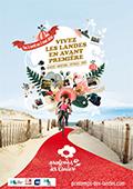 Affiche Printemps des Landes 2016