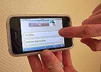 Site mobile http://m.landes.fr
