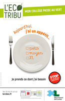 Éco tribu : Stop au gaspillage alimentaire