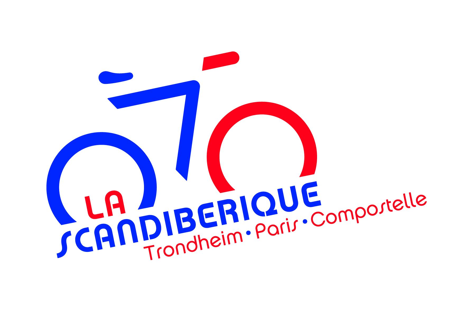 Logo de la Scandibérique