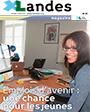 Magazine XLandes n°25