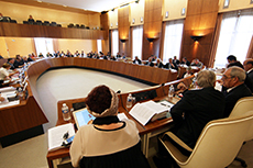 Assemblée Départementale des Landes