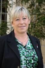 Chantal Gonthier - Mont-de-Marsan 1