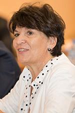 Muriel Crozes - Canton de Mont-de-Marsan 2