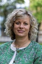 Sandra Tollis - Canton Marensin Sud