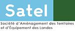 SATEL, logo