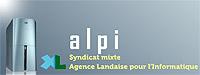 Logo ALPI