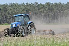 Agriculture Landes