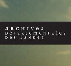 Les Archives départementales des Landes