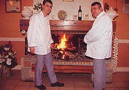 Jean-Jacques et Nicolas Taris