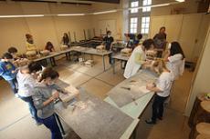 Education artistique & culturelle Landes
