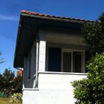 La Maison Bleue, résidence cinématographique et audiovisuelle à Contis