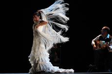 Mercedes Ruiz au Festival Arte Flamenco