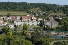 Monastère Saint-Jean-de-Sorde