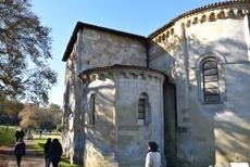 Abbaye d Arthous