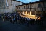 L Abbaye d Arthous accueille le festival Parade des 5 sens © S.Zambon | Dpt40