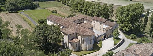 Abbaye dArthous © Meyranx
