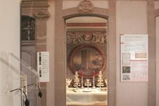 Samadet, musée d histoire des arts de la table © Y.Veron