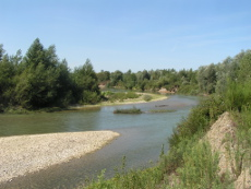 Saligues de Bordères - Espace naturel sensible landais