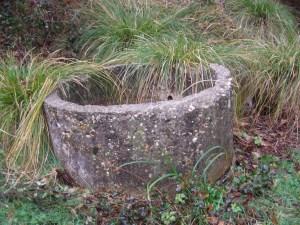 Fontaine Saint-Monmolin à Aureilhan
