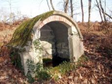 Fontaine de Labrit