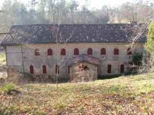 Fontaine Brousté à Villeneuve de Marsan