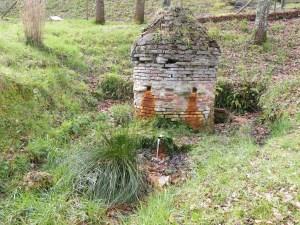 Fontaine Péré à Benesse-les-Dax