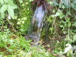 Fontaine Picheret à Le Frêche