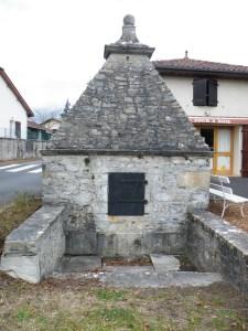 Fontaines de Thétieu