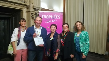 Trophées Fournisseurs 2019
