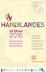 Handilandes 2016