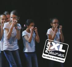 Rubrique espace jeunes - Culture
